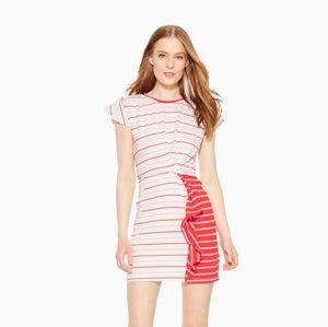 Parker Weekend Island Striped Dress